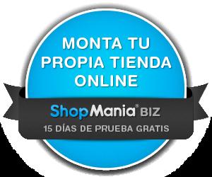 Monta tu propia tienda online, 15 d�as de prueba gratis