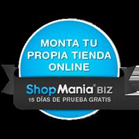 Monta tu propia tienda online, 15 días de prueba gratis